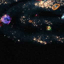 Warhammer 40K Interactive Map