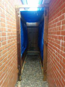 slim shed
