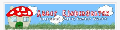 abbey kindergarten