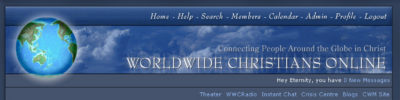 world wide christians online