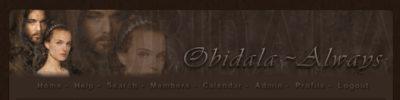 obidala ~ always (dark)