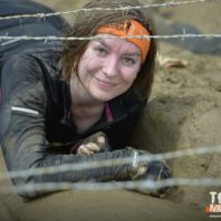 tough mudder kiss of mud obstacle