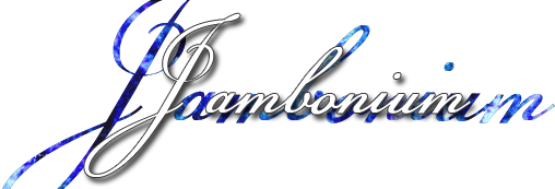 jambonium.co.uk - Portfolio and blog of Michelle-Louise Janion