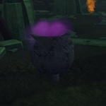 cabbage cauldron
