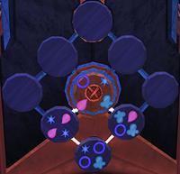 The Sanctum Door Puzzle 1 icon