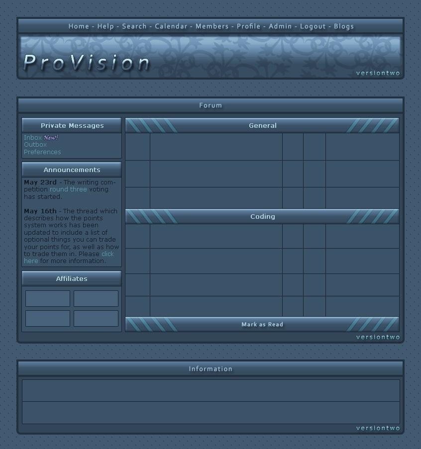 ProVision v3 icon