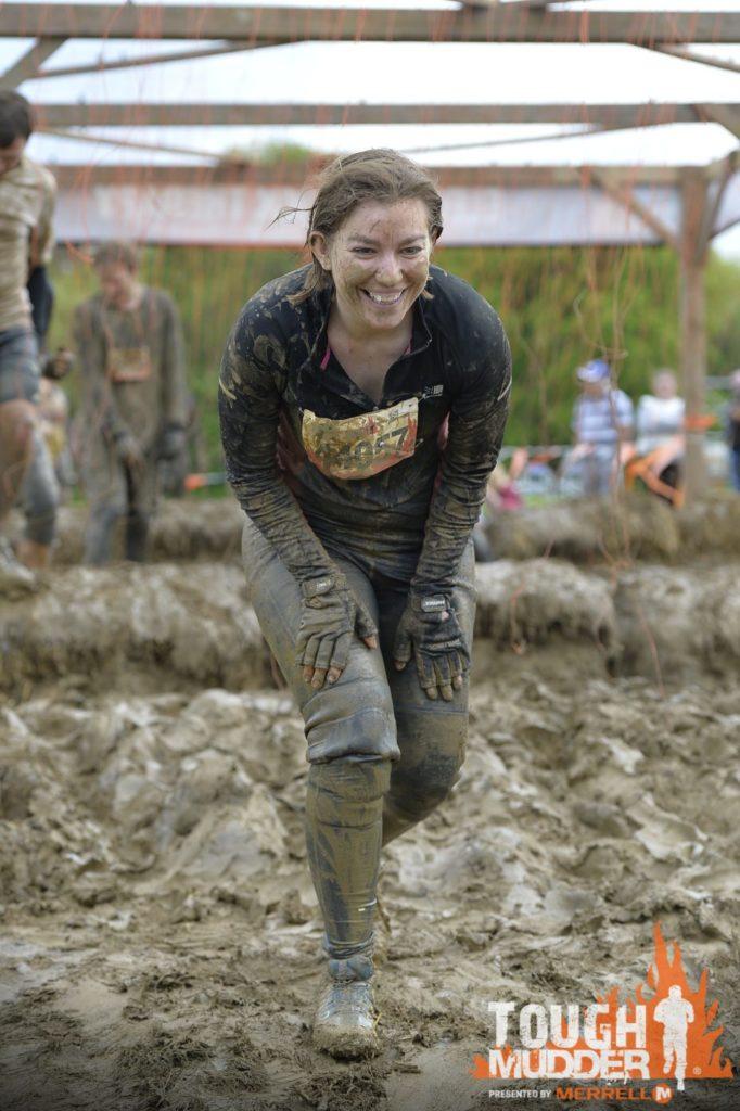 tough mudder electroshock obstacle
