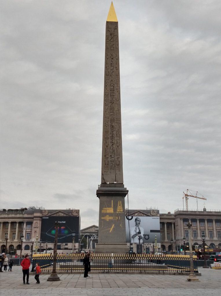 obelisque du louxor