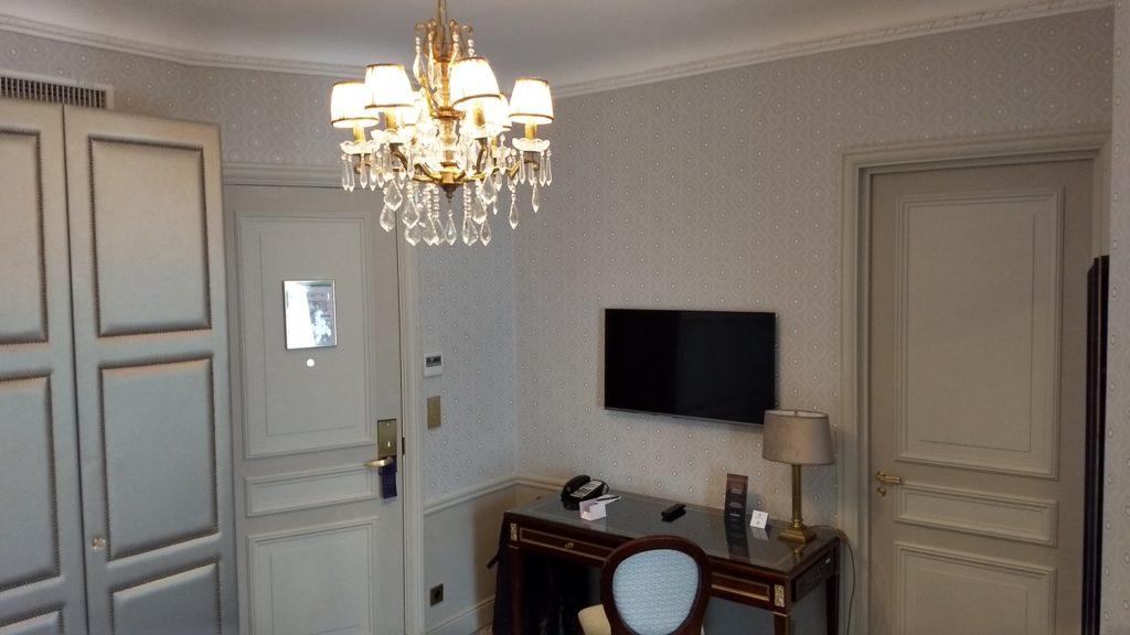 Our room – desk icon
